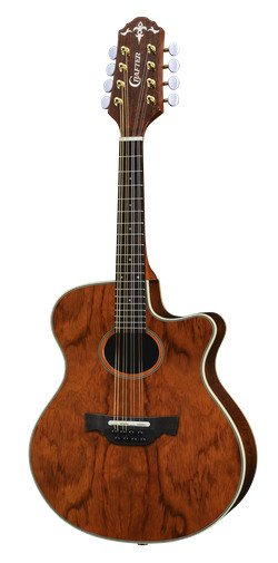 Crafter M 77E AM Mandolin