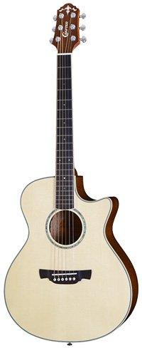 Castaway ACE N Guitar