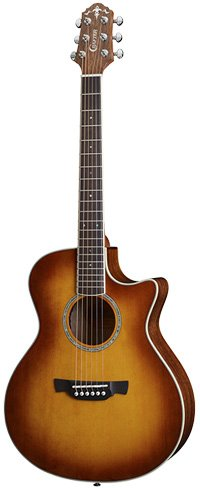 Castaway ACE VTG Guitar