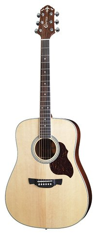 Crafter D6 Guitar