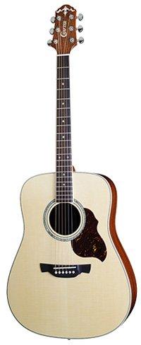 Crafter D8 Guitar