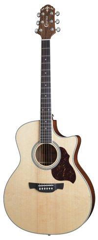 Crafter GAE6 Guitar