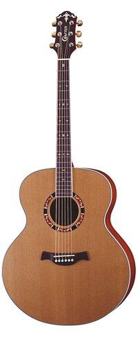 Crafter J15 Guitar