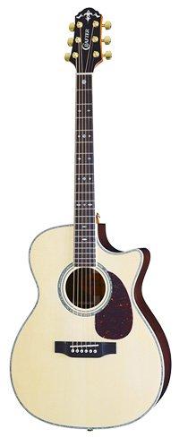 Crafter TC035 Guitar