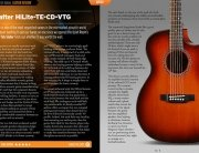 Crafter HiLite iGuitar Review
