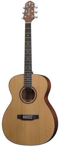 Crafter HiLITE T CD Guitar