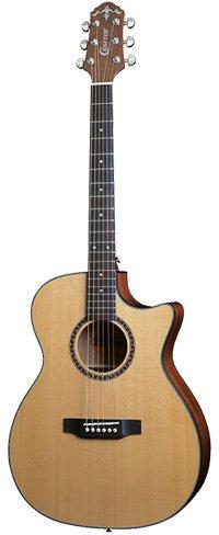 Crafter HiLITE TE CD Guitar