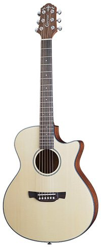 Crafter LITE Cast ACE Guitar
