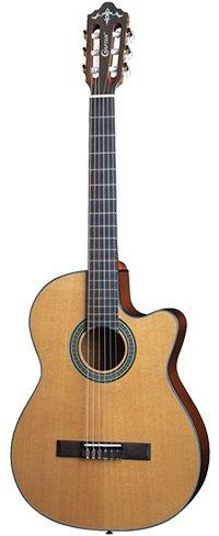 Crafter LITE CE CD Classical Guitar