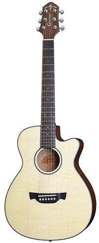 Crafter LITE TRV Travel Guitar