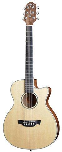 Crafter TRV 23 Guitar in Natural