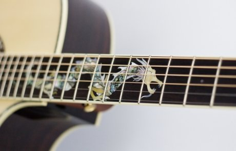 New Crafter guitars arrive in the UK