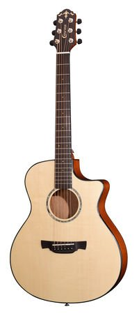 Crafter CAE-600 ABLE Guitar