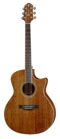 Crafter GAE8 MH BR Guitar