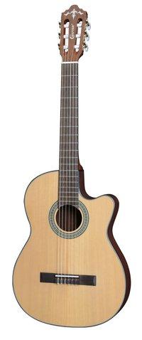 Crafter LITE-CSE CD Classical Guitar