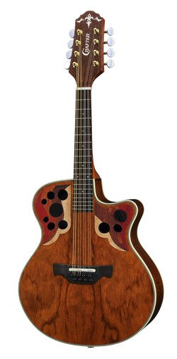 Crafter M 88E AM Mandolin