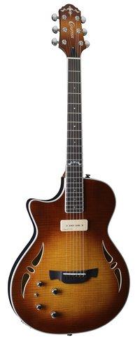 Crafter SAT TMVS LH Left Handed Guitar