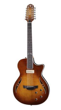 Crafter SAT-12 TMVS 12 String Guitar